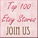 Top 100 Etsy Stores